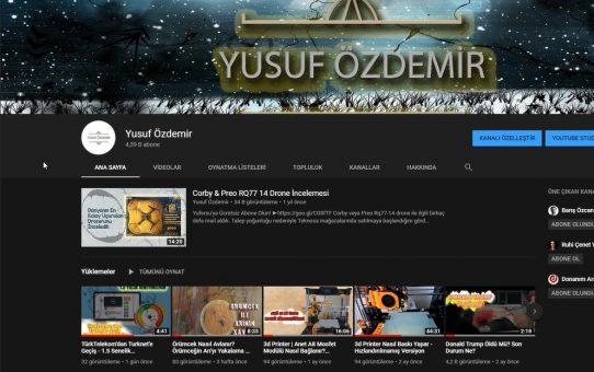 Youtube Kapak Fotoğrafı & Banner Nasıl İndirilir?