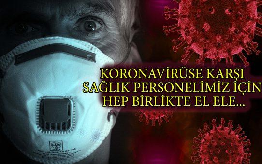 Yüz Siperi Nasıl Üretilir? (Koronavirüse Karşı Sağlık Personelimize Gönüllü Destek Olun!)