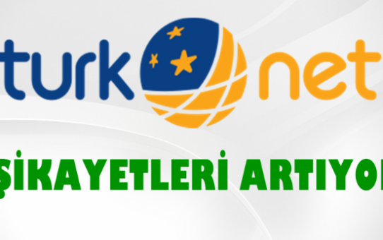 Turknet İnternet Kesintisi 10.06.2020