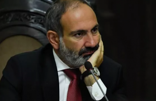 Ermenistan Başbakanı Paşinyan İstifa Etti İddiası